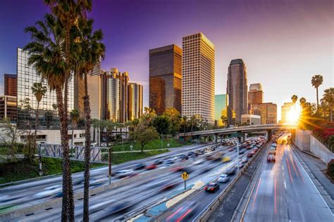 los angeles ca real estate market trends 2016