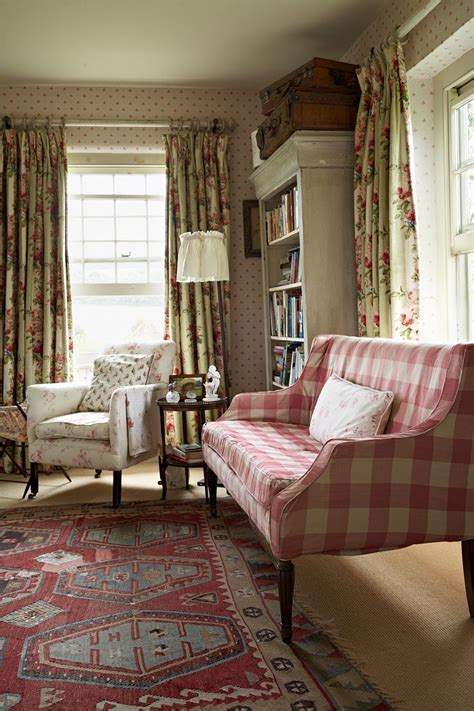 cottage style magazine best 25 living rooms ideas on cosy