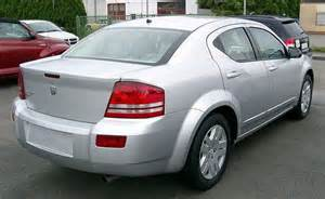 dodge avenger 2008 owners manual service repair manual