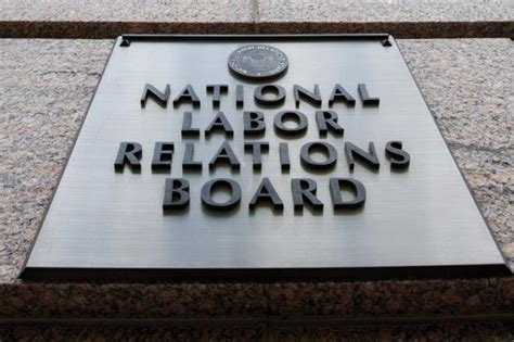 Nlrb Search Nlrb Ruling Franchises Subcontractors National Review