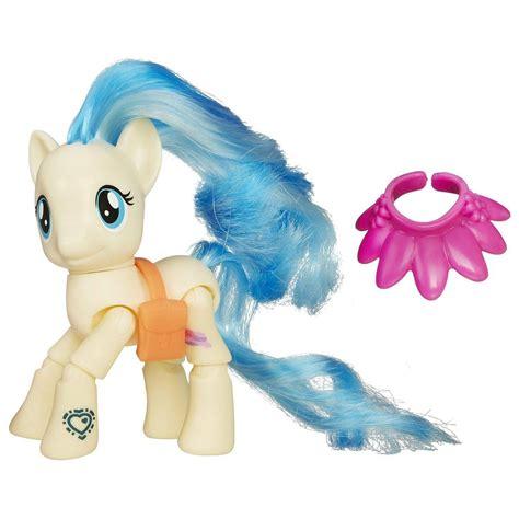 My Pony Figure 7 miss pommel runway show figure my pony friendship