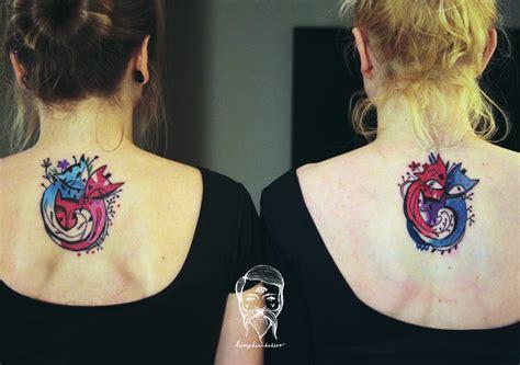 zorro familia by bumpkin tattoo tatuajes para