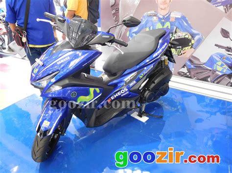Sticker Velg Motor New Aerox 155 Uk Velg 14 Inc yamaha aerox 155 movistar 6 informasi otomotif mobil motor