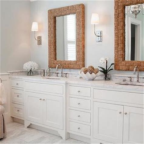 Custom Vanity Mirrors by Rope Bathroom Mirrors Design Ideas
