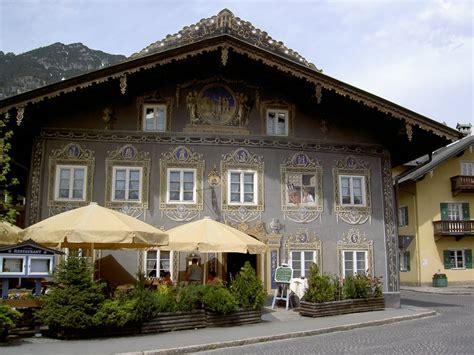 haus hammersbach garmisch garmisch haus zum husaren in der f 252 rstenstra 223 e erbaut