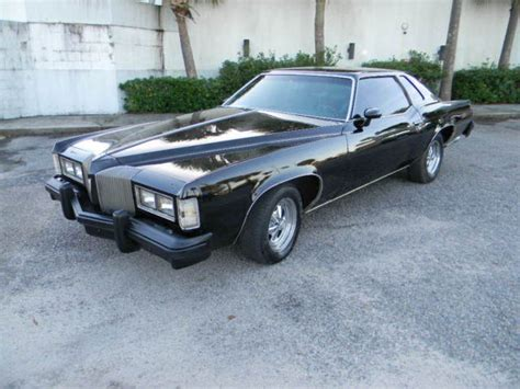 automobile air conditioning repair 1976 pontiac grand prix lane departure warning 1976 pontiac grand prix hi po 400 big block clean old car rust free for sale in myrtle beach