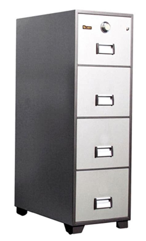 Lemari Yunika proof filing cabinet l 744 a metal