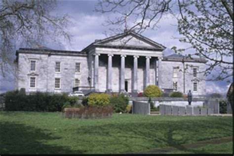 Clare County Court Records Ennis Courthouse Gort Road Ennis County Clare