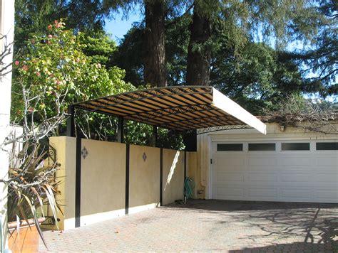 Pavillon Für Die Terrasse by Carport Als Terrasse Gartengestaltung Mit Stufen