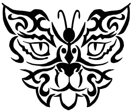 imagenes para dibujar tribales tribales enredaderas imagui