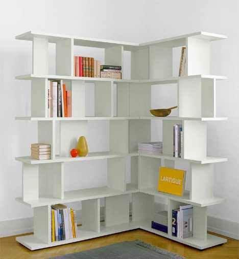 creative corner shelf idea 6 creative ads and more
