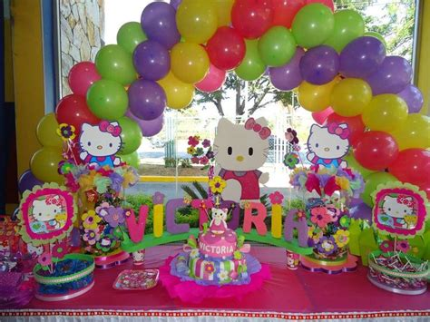 hello kitty themes party hello kitty birthday party ideas hello kitty birthday