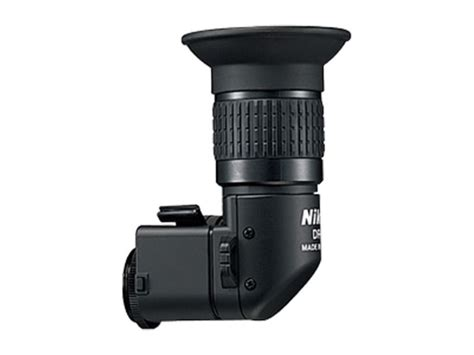 Nikon Dr 5 Right Angle Viewfinder nikon right angle viewfinder dr 5 exchange