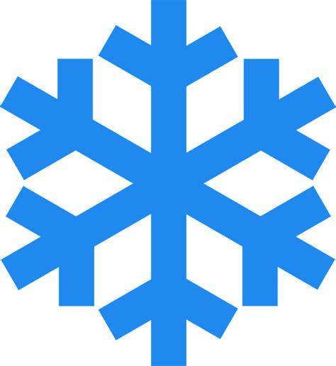 clipart inverno imagem vetorial gratis floco de neve inverno imagem