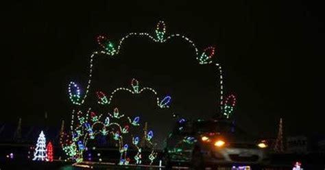 barbara s beat speedway christmas lights up the holidays