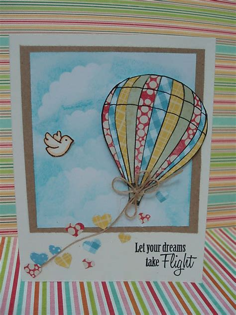 Handmade Farewell Gift Ideas - a farewell card