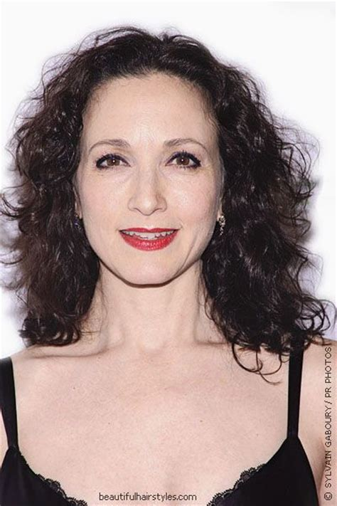 curly haircuts nj 17 best images about bebe neuwirth on pinterest cheer