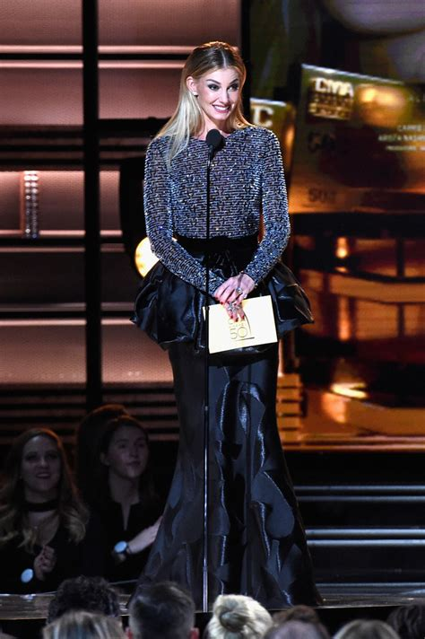 Faith Hill Getting Owned At The Cmas by Faith Hill Photos Photos The 50th Annual Cma Awards