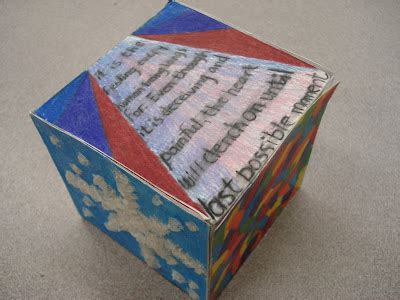 cube book report a faithful attempt elements of cube
