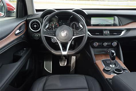 2017 alfa romeo stelvio cars exclusive videos and photos