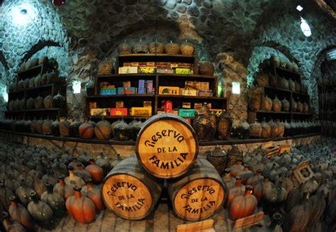 tequila distillery tour cuervo tequila distillery