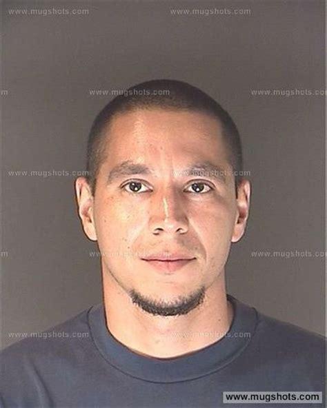 El Paso County Colorado Arrest Records Chad Eric Castrejon Mugshot Chad Eric Castrejon Arrest El Paso County Co