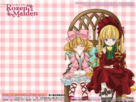rozen maiden rozen maiden images rozen maiden hd wallpaper and