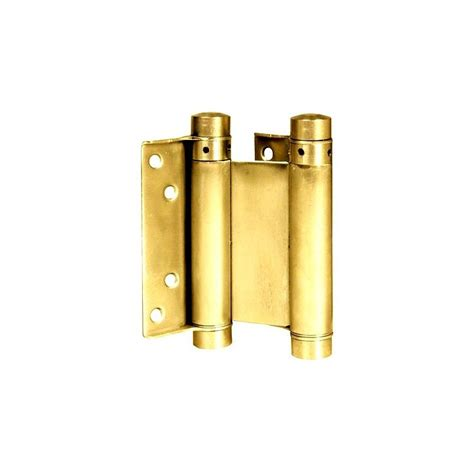 Bommer Plumbing by Hinge Brass Quot Bommer Quot