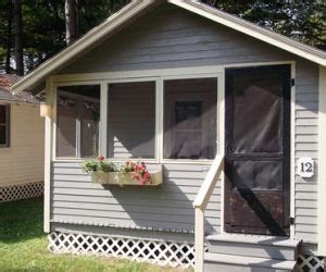 Tower Hill Cottages by Cottages Cabins In Weirs Nh The Cottages At