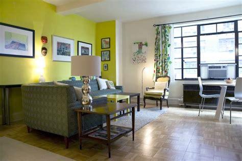 apartment theme green theme ny apartment interior design