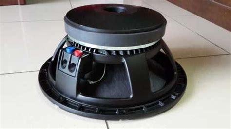 Speaker Rcf P400 jual speaker model rcf p400 12 inch harga murah jakarta