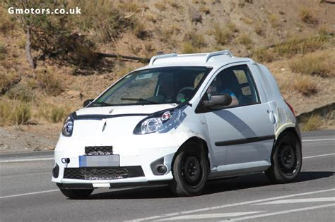 smart car test 2014 smart fortwo chassis test mule