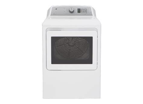 Ge Electric Clothes Dryer Ge Gtd65ebsjws Clothes Dryer Reviews Consumer Reports