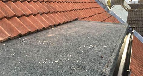 Roofing Felt Bitumen Felt Flat Roofing After2 Rooftech