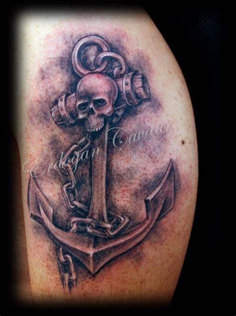 pinterest tattoo anchor skull anchor tattoo tattoos pinterest anchor tattoos
