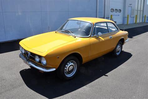 1969 Alfa Romeo by 1969 Alfa Romeo Gtv 185739