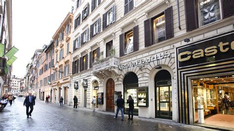 home design stores rome the smart shopper retail therapy in rome italian good news