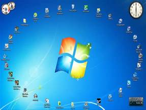 Computer Desktop Arrangement Xpsoft Desktop Icon Free Version With