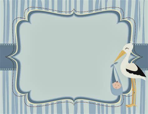 tarjetas de invitacion para imprimir baby shower gratis invitaciones para baby shower gratis ideas y material