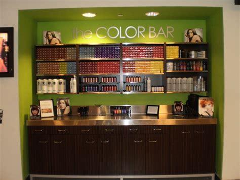 color salon phase i color bar bar and salons