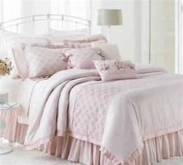 lc lauren conrad jolie 3p twin comforter sham bedskirt set