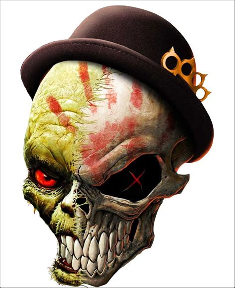 five finger death punch tattoo designs 300 best images about idea s skulls on