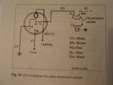 vdo marine fuel wiring diagram efcaviation