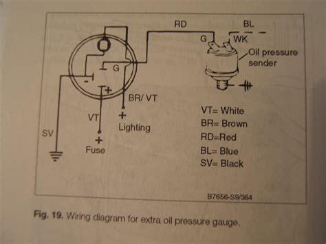 vdo fuel wiring diagram vdo marine fuel wiring diagram efcaviation