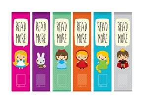 Free Bookmark Templates by 40 Free Printable Bookmark Templates Free Template Downloads