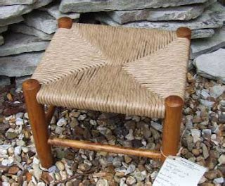 Chair Weaving Supplies by Former Seat Weaving Ways Of Weaving With
