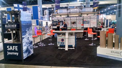 new orleans boat show december 2015 news ems european metric steel