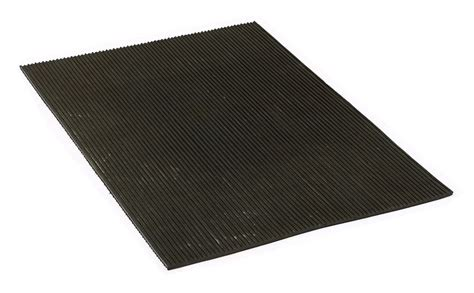 anti vibration rubber mat