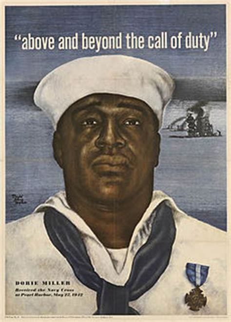 doris miller pearl harbor and the birth of the civil rights movement williams ford a m history series books doris miller
