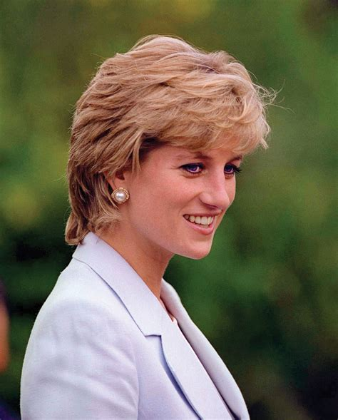i was here princess diana